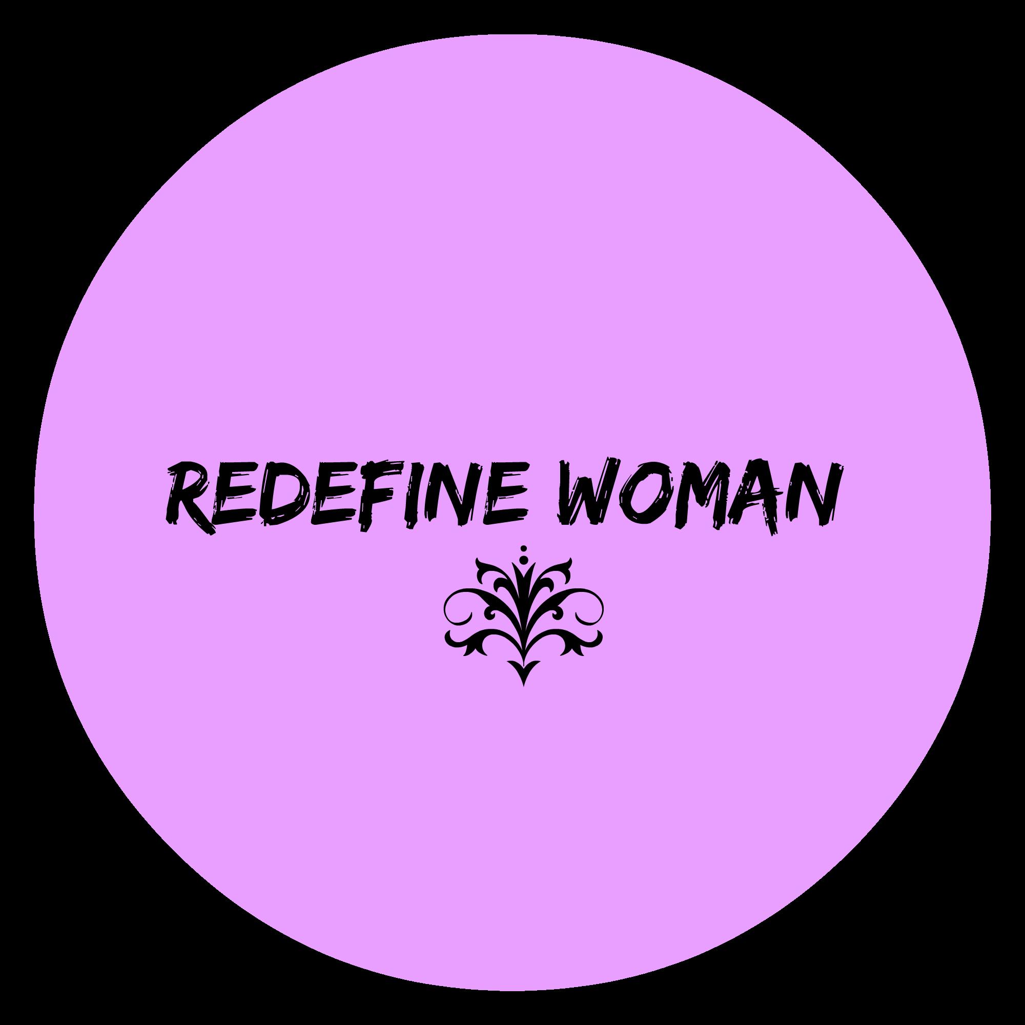 Woman Redefine 4990_21082016204239