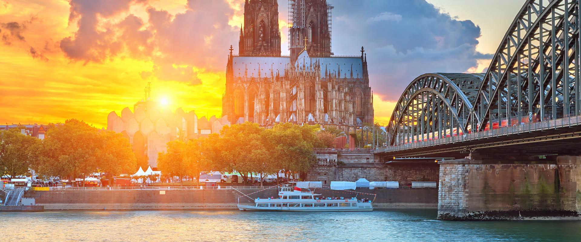 10 Amazing Cruise Holidays For Autumn