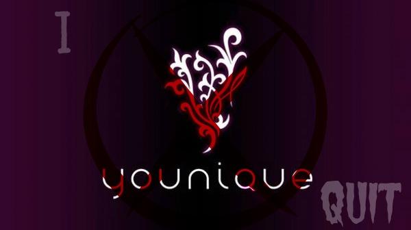 Younique, I Quit!!
