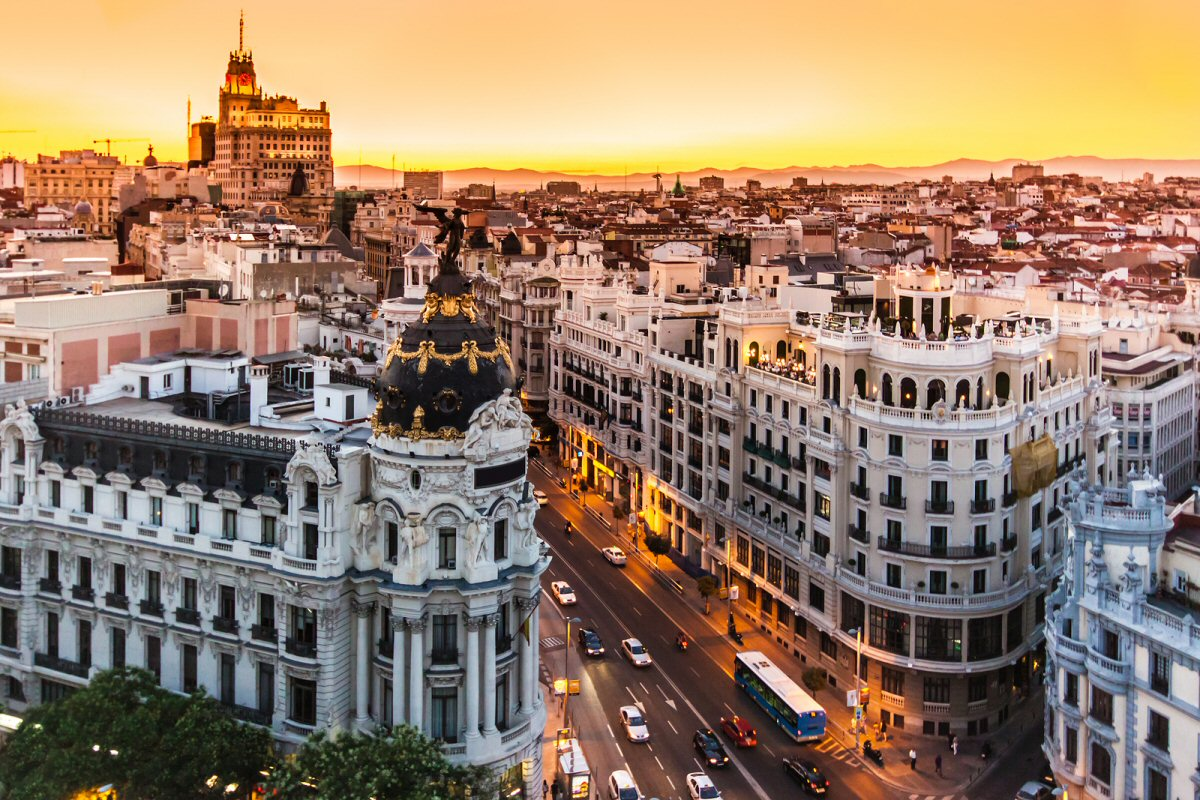 12 interesting facts about Spain