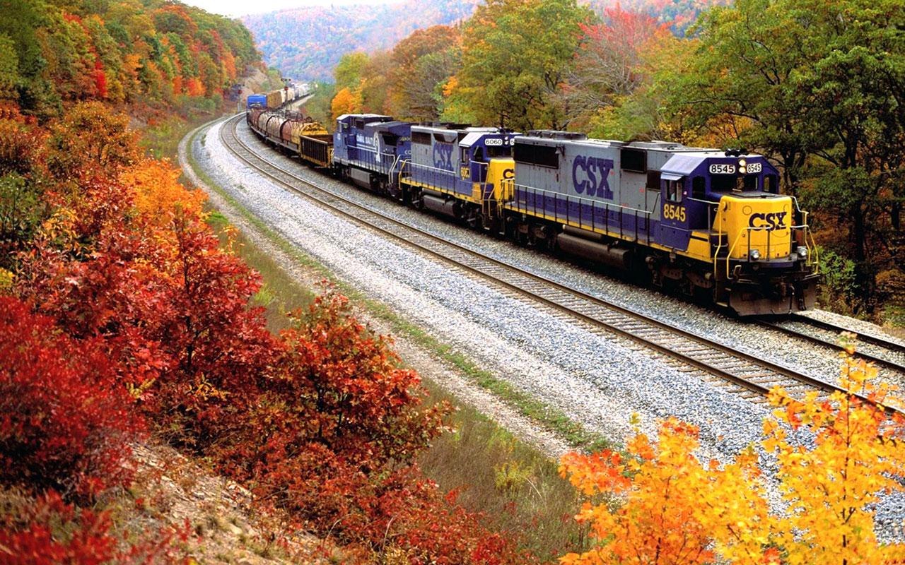 train 777