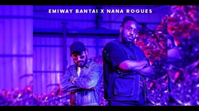 Charge Song Lyrics – Emiway Bantai - Nana Rogues