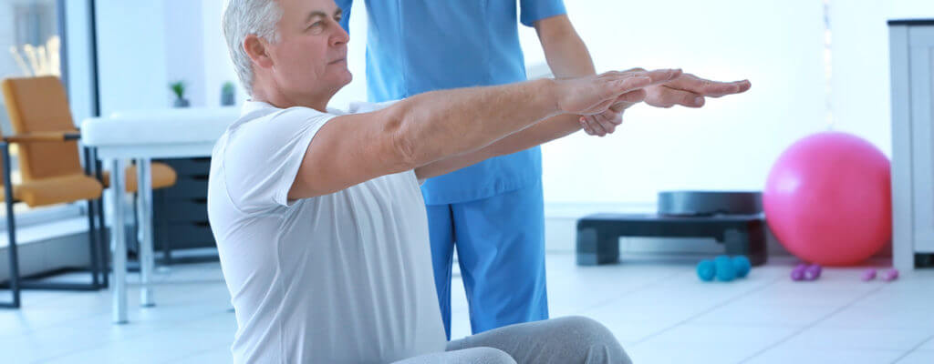 Balance and Gait Therapy