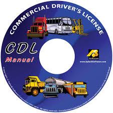 Commercial Driver License CDL Test