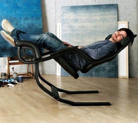 Zero Gravity Bed Position