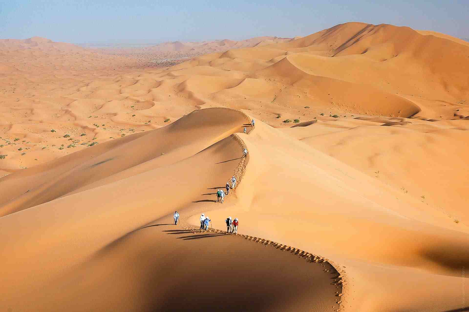 traveling to Morocco