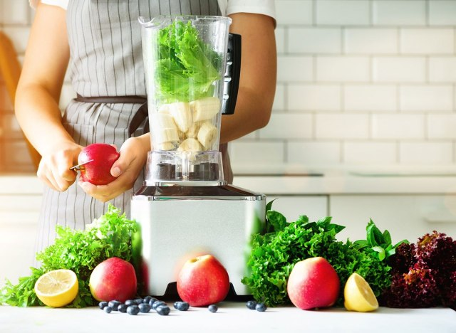 6 Kitchen Blender Problems You Can Fix Yourself
