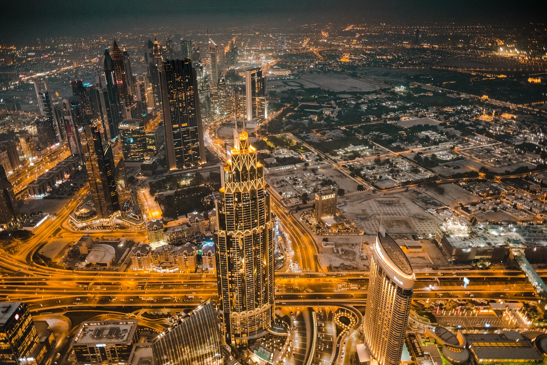 Dubai tour - Origin tours and travels