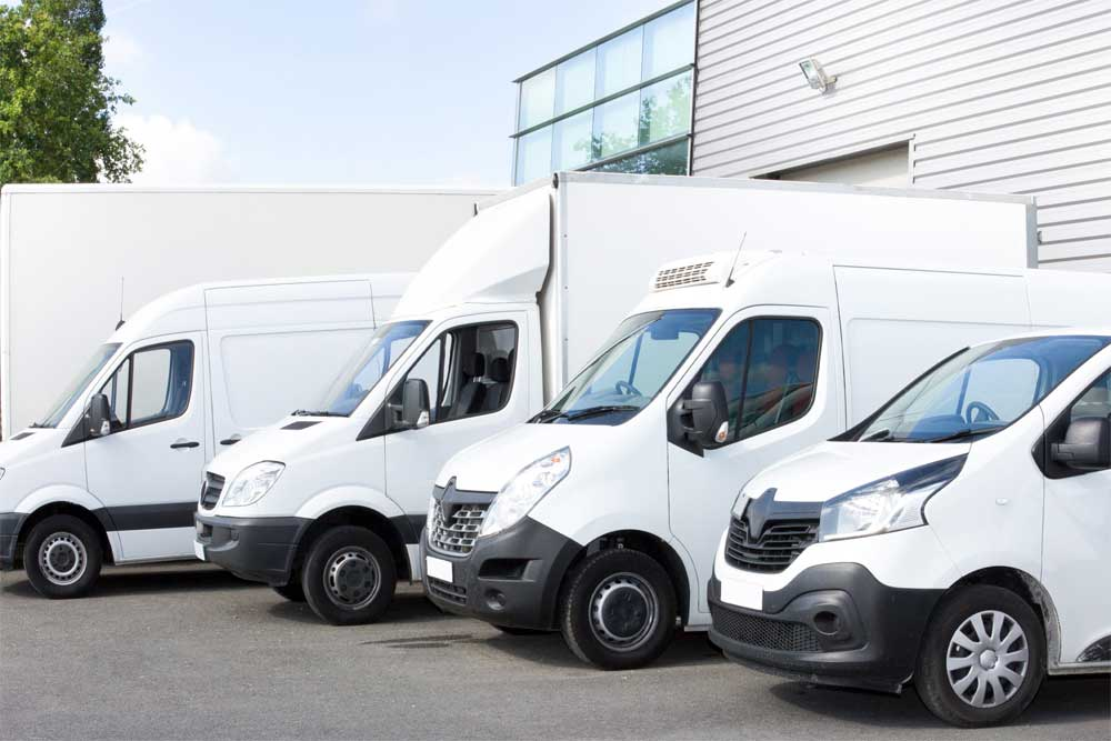 Automated Commercial Vehicles
