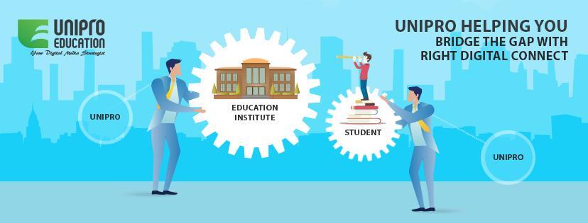 Digital Marketing Strategy for higher education