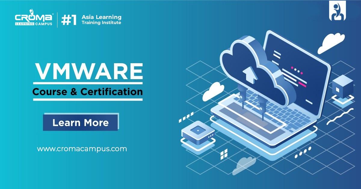 VMware Training Institute in Delhi