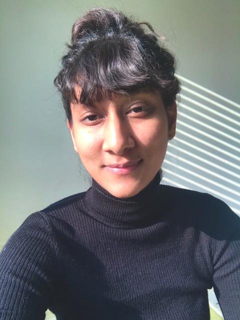 Ankita Panda-Animator and Filmmaker