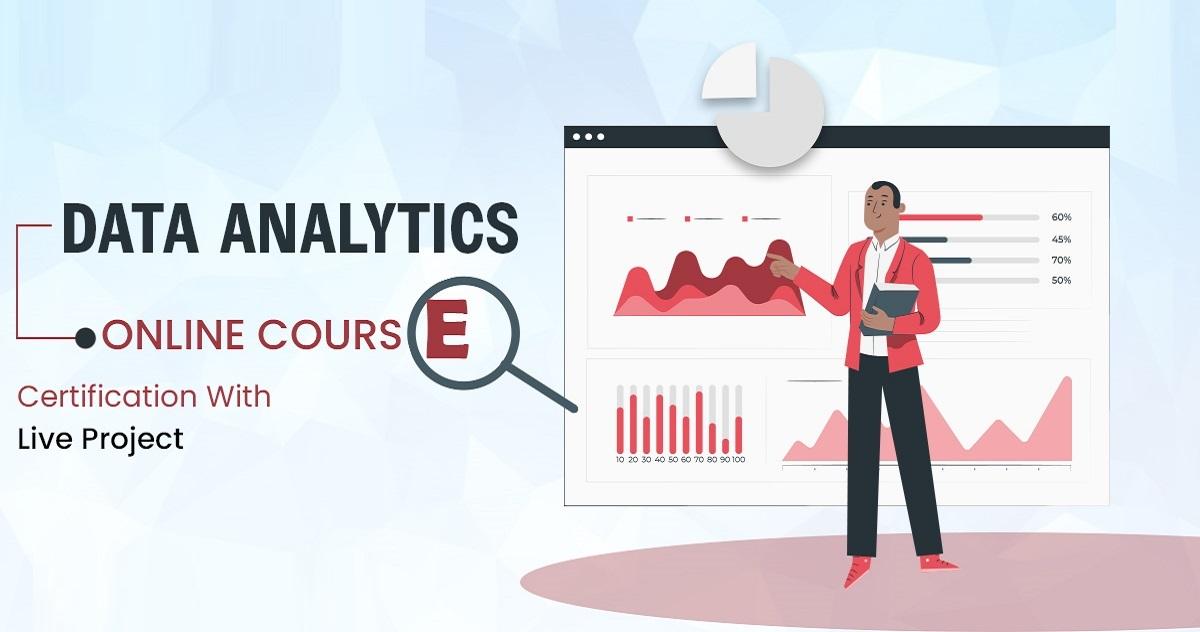 Data Analytics Online Training in Oman