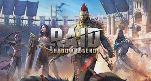RAID Shadow Legends Hack