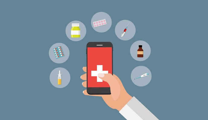 Medical App For Patients