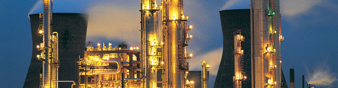 ERP Solutions in Chemical Industry