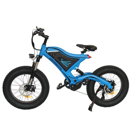 E-bikes Canada