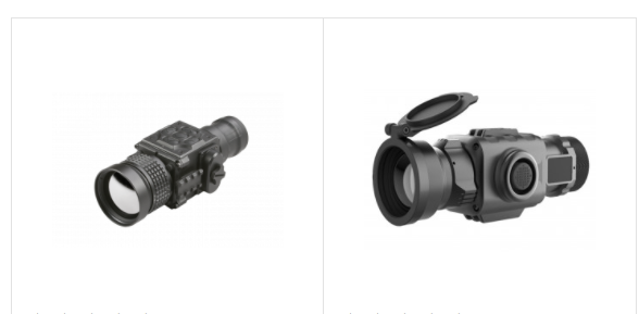 How to Choose the Right Kind of Night Vision Scope