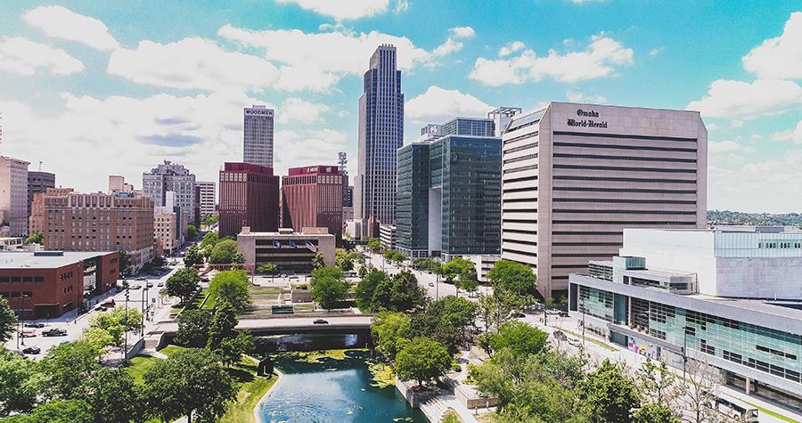 City of Omaha, Nebraska