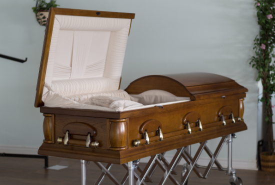 All About Funeral Home Requirements