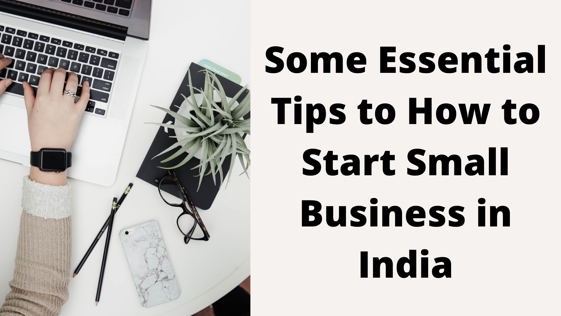 Small Business in India