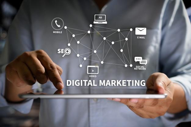 Digital Marketing Agency Melbourne