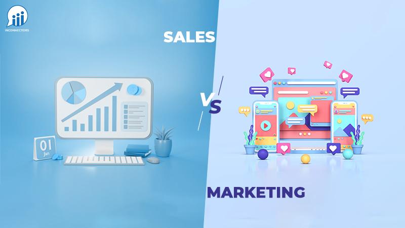 sales, marketing, company, business