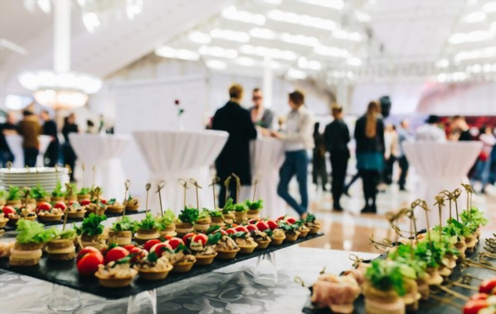 Five Fantastic Tips to Increase Your Catering Business