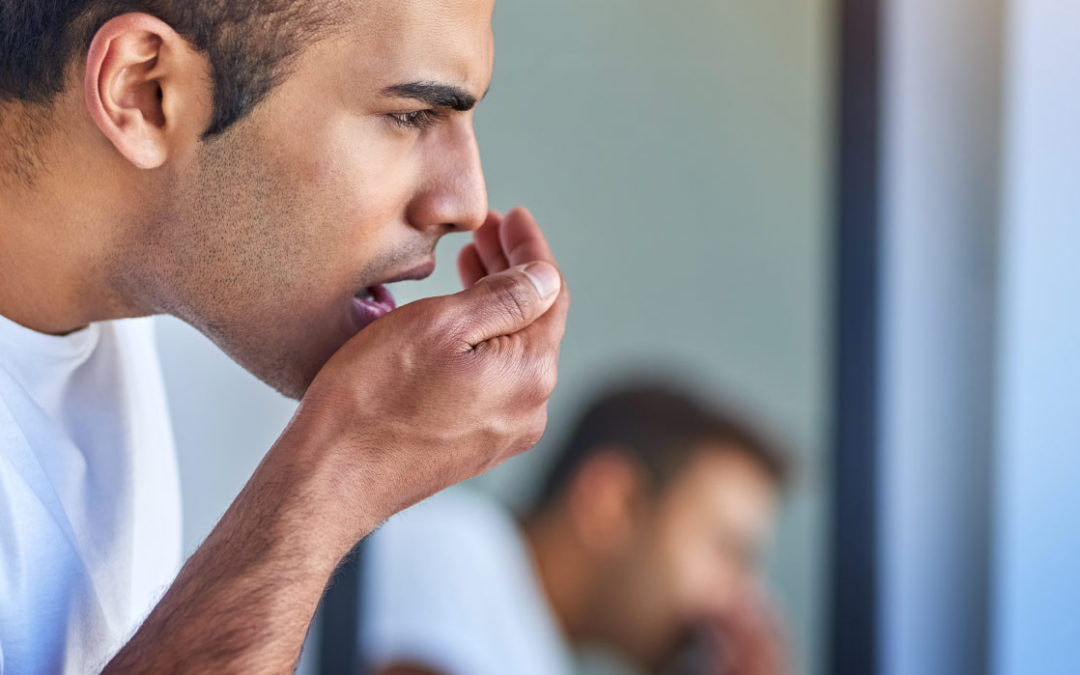 8 Reasons for Bad Breath You Should Be Aware of
