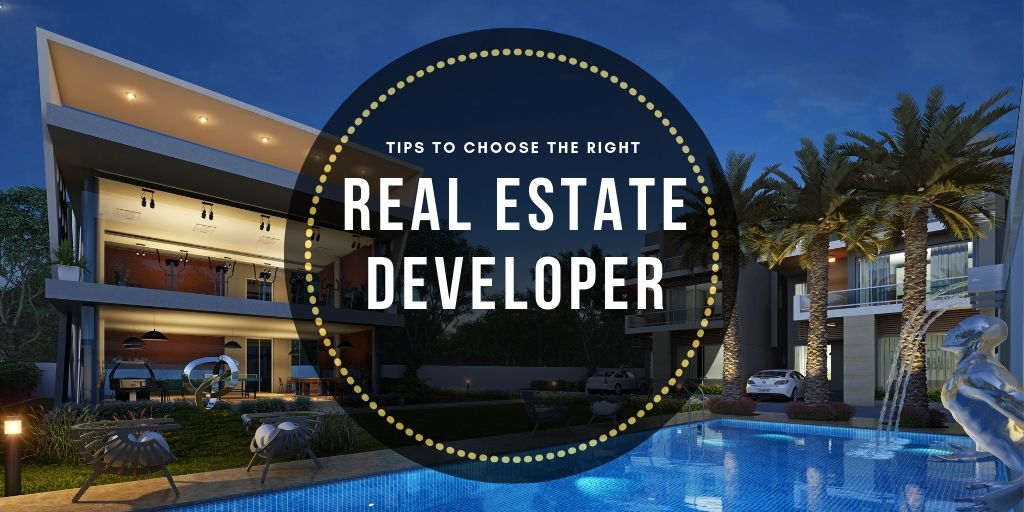 Important things you must know when choosing the property developers