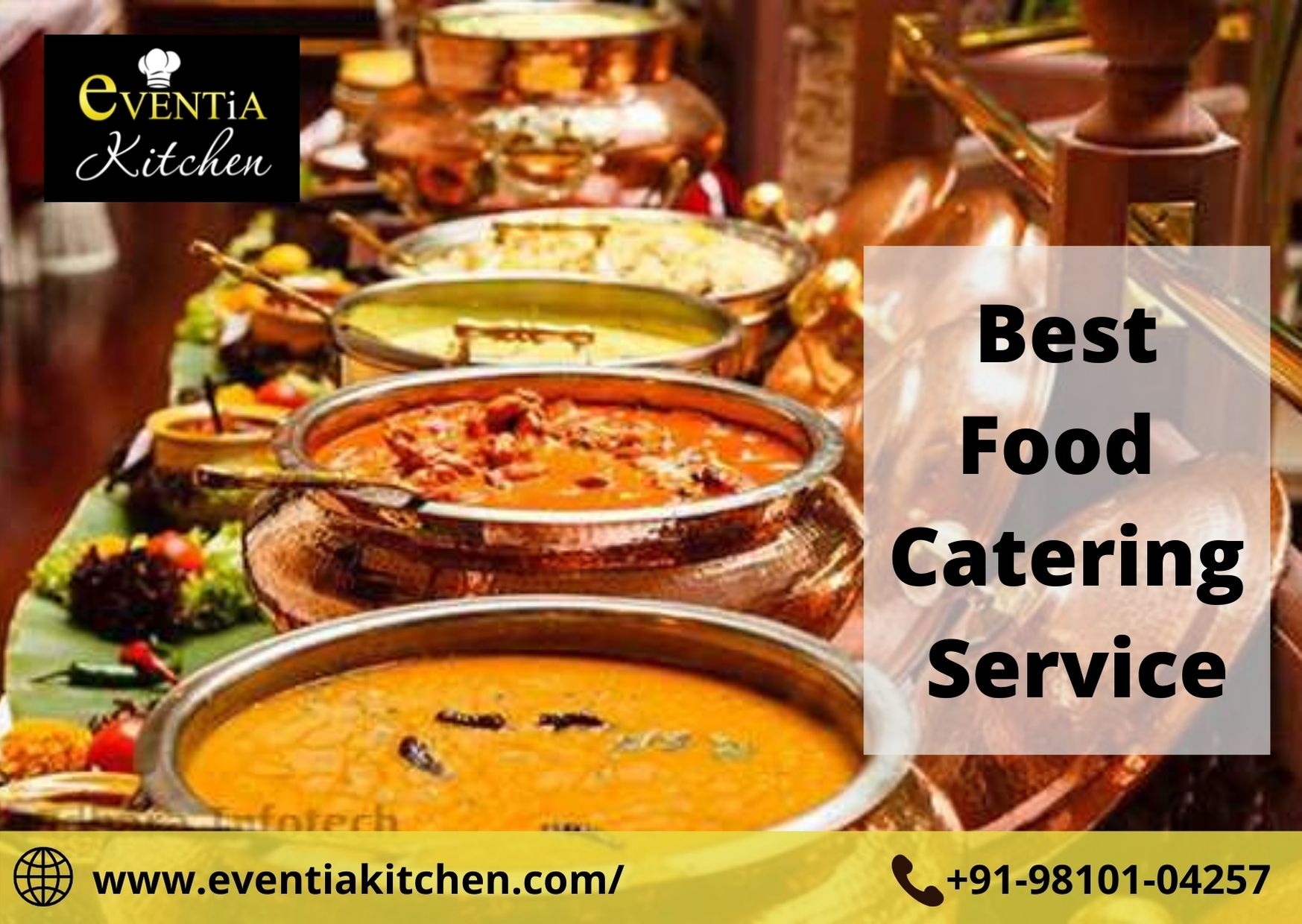 Best Food catering service in delhi