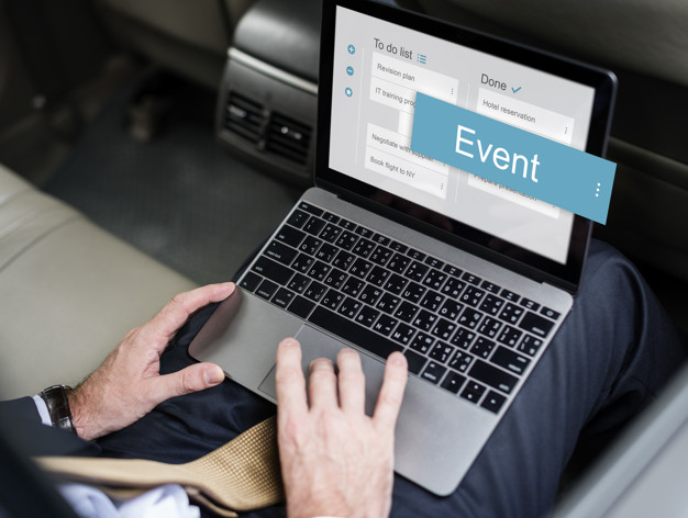 How to Host and Manage a Successful Online Event