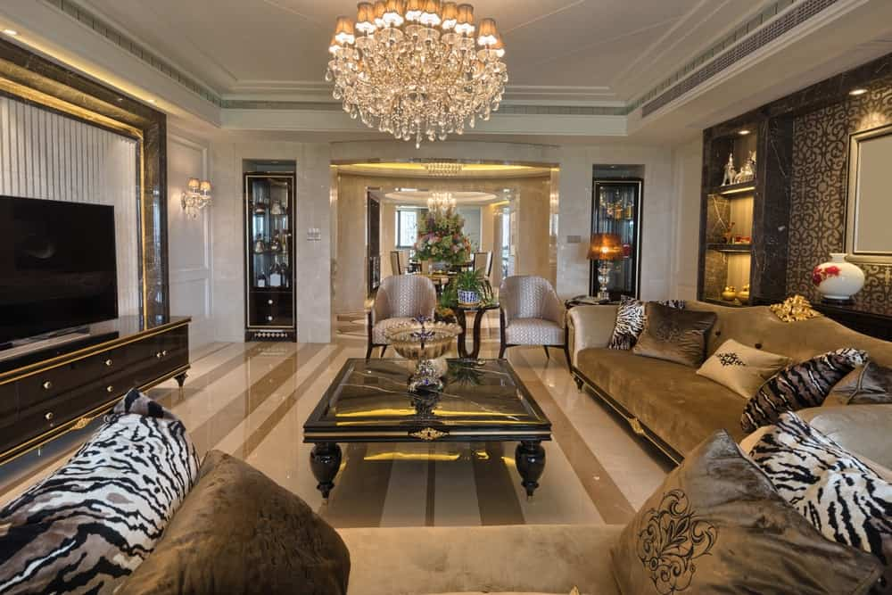 How to Make Your Home Look Luxurious