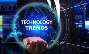Technology News Trends