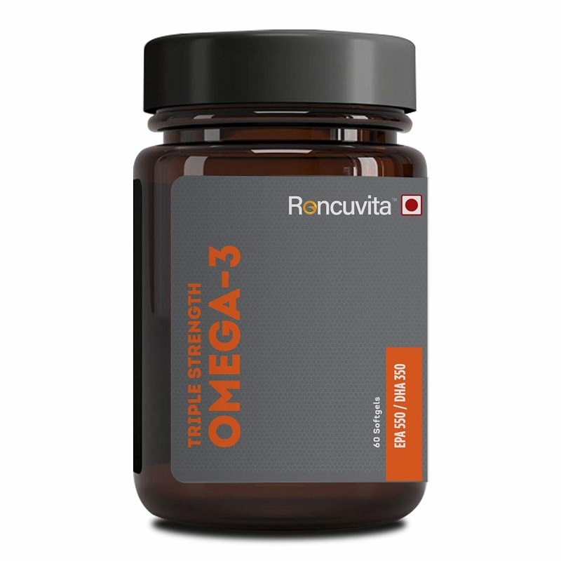 Omega 3 capsule price