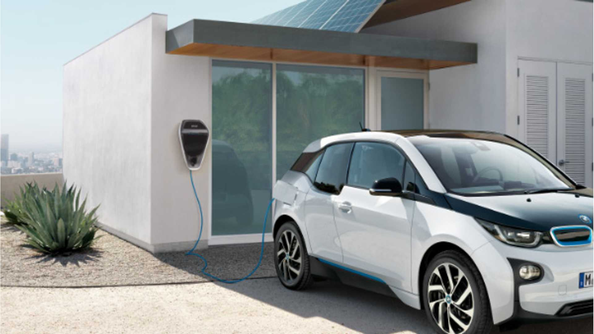Charging Electrical Vehicle