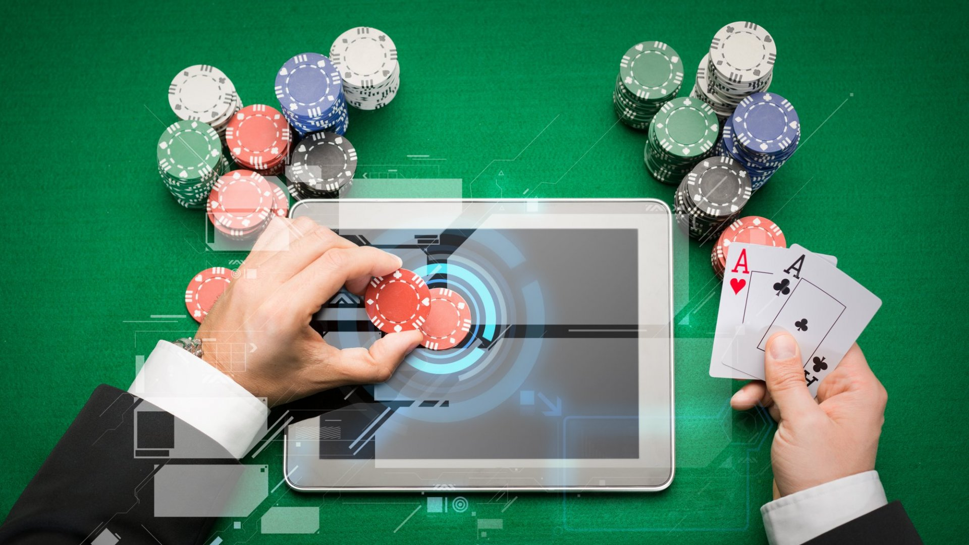 How To Earn Money By Playing Online Casino?