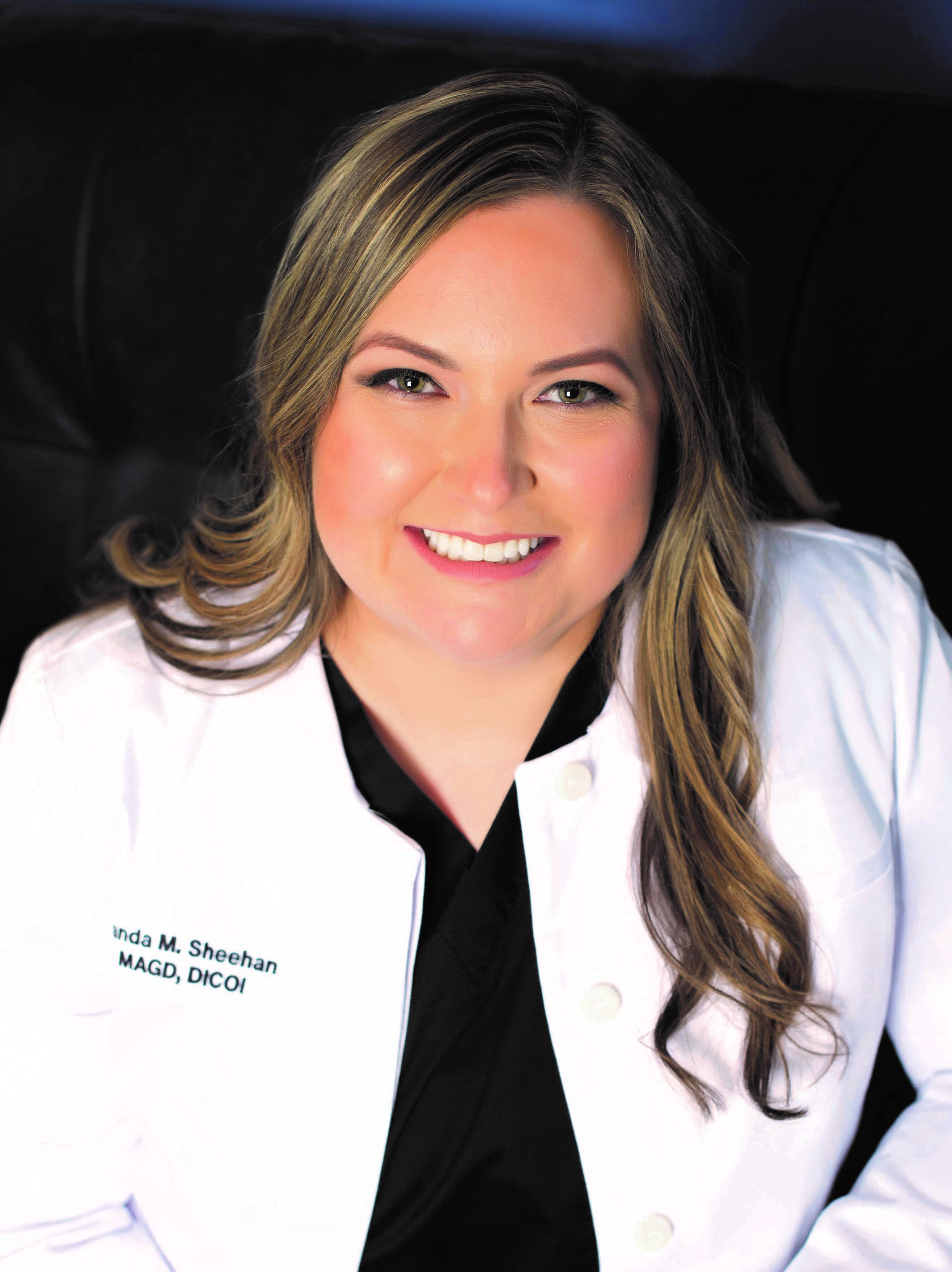 Dr. Amanda M. Sheehan