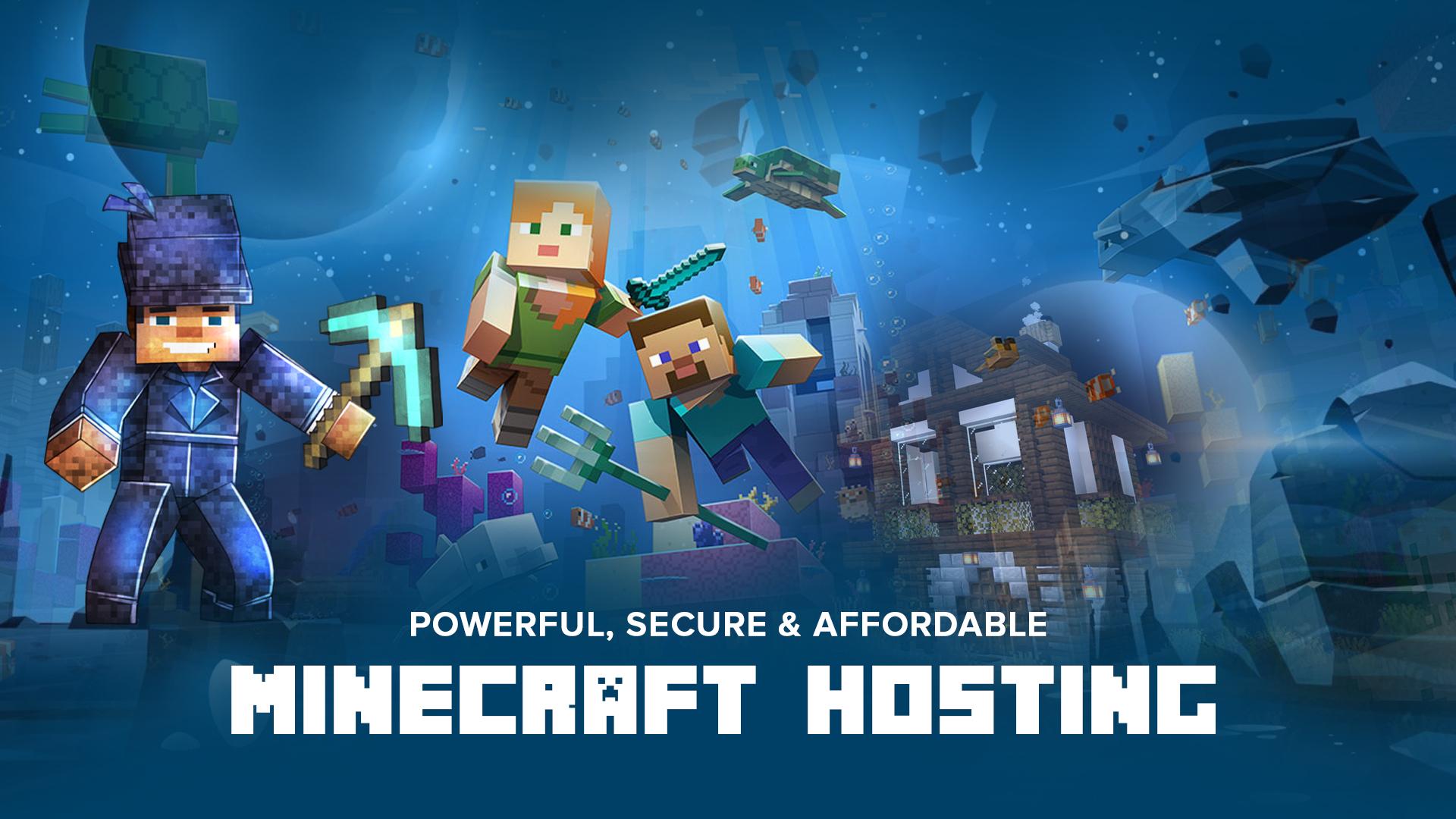 minecraft servers for pe