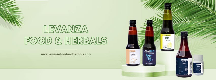 levanza food and herbals