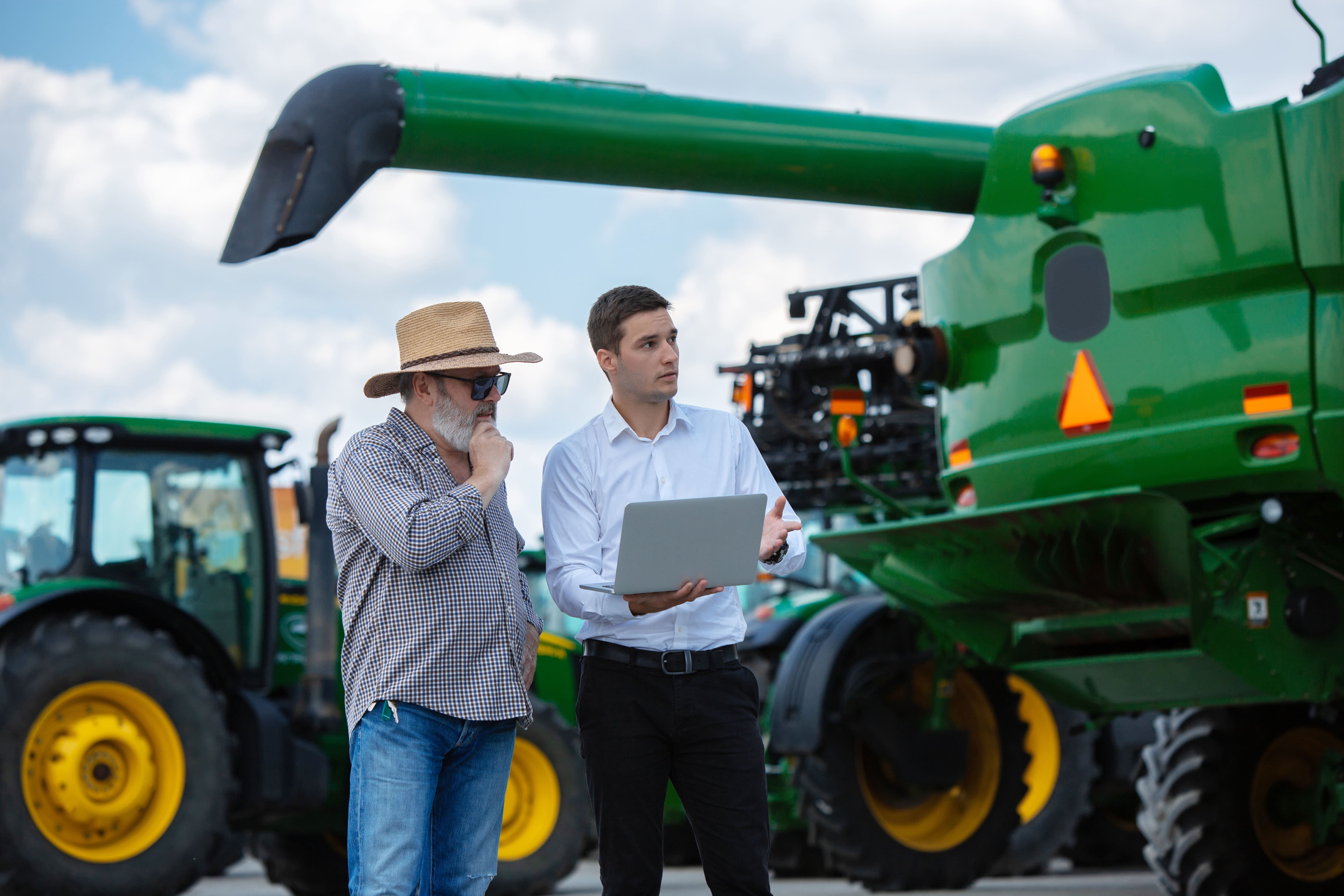 All you need to know about machinery loan