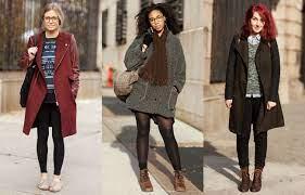 9 ways women can dress up in winters