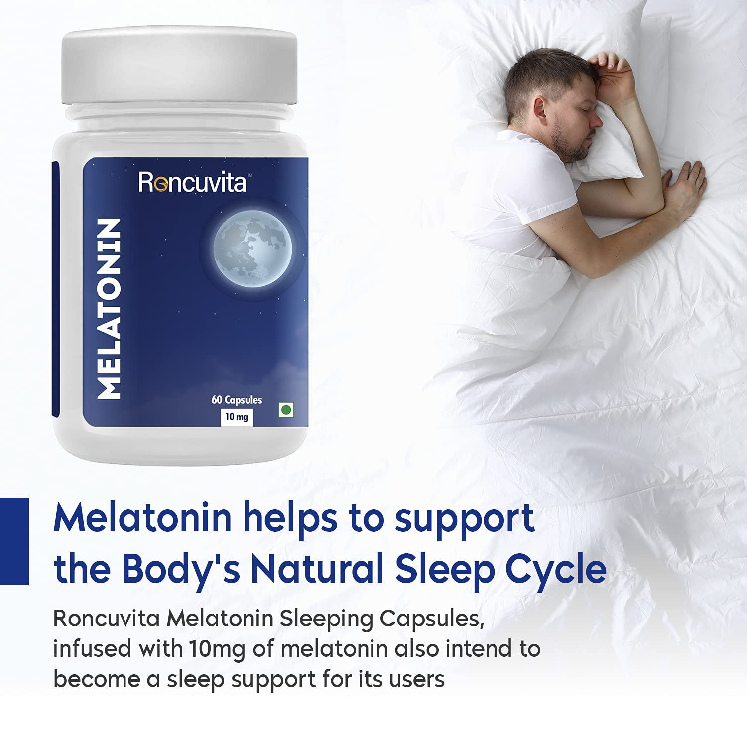 It can become an indicator of a lot of issues if you do not have adequate sleep and are having sleep