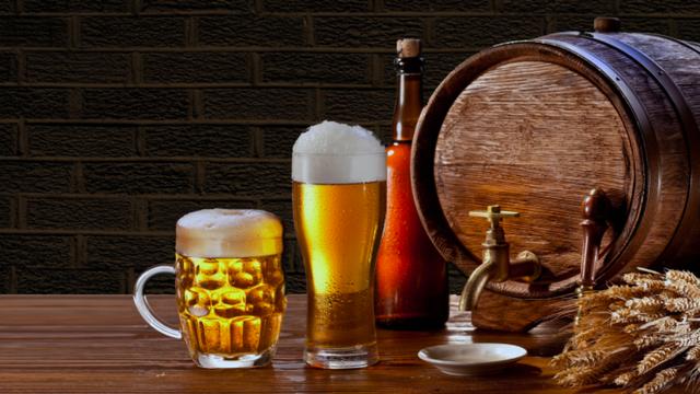 Start making own beer