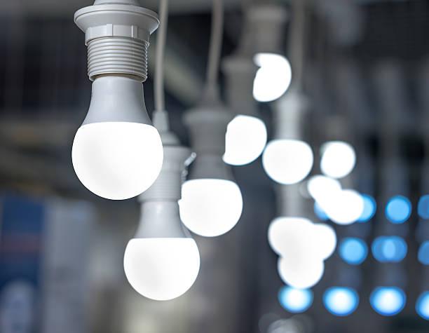 Home Lighting Automation installation