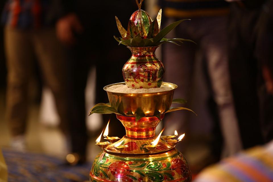 Hindu Puja