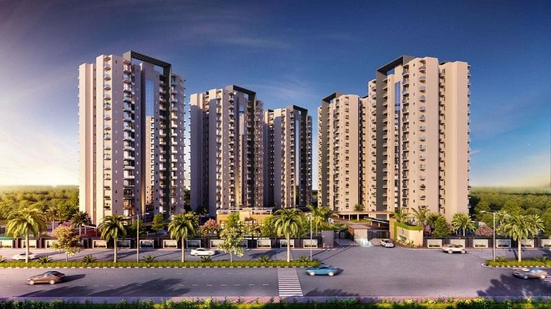 properties for sale in Greater Noida West
