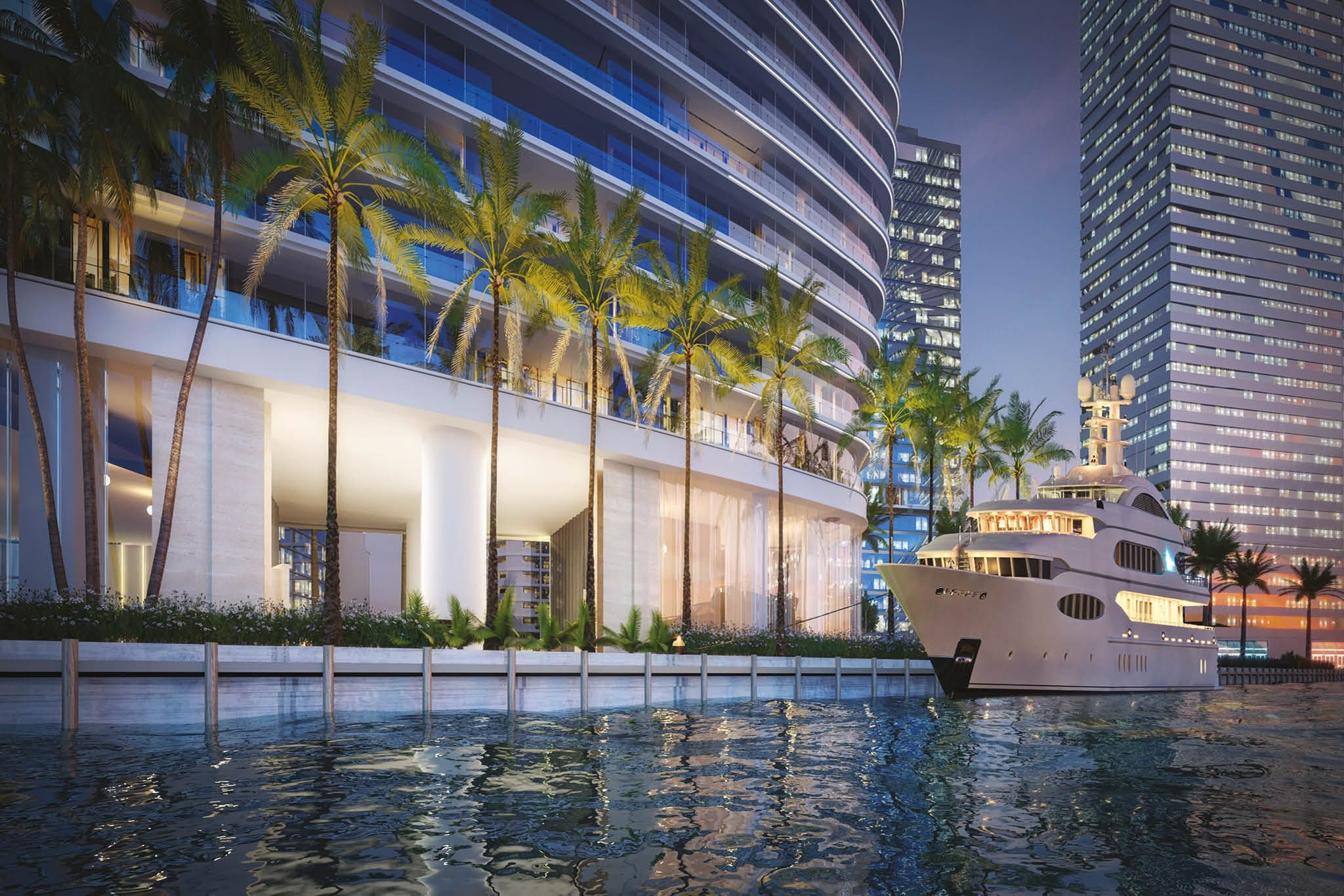 Aston Martin Residences luxury properties for sale by Copperstones Properties