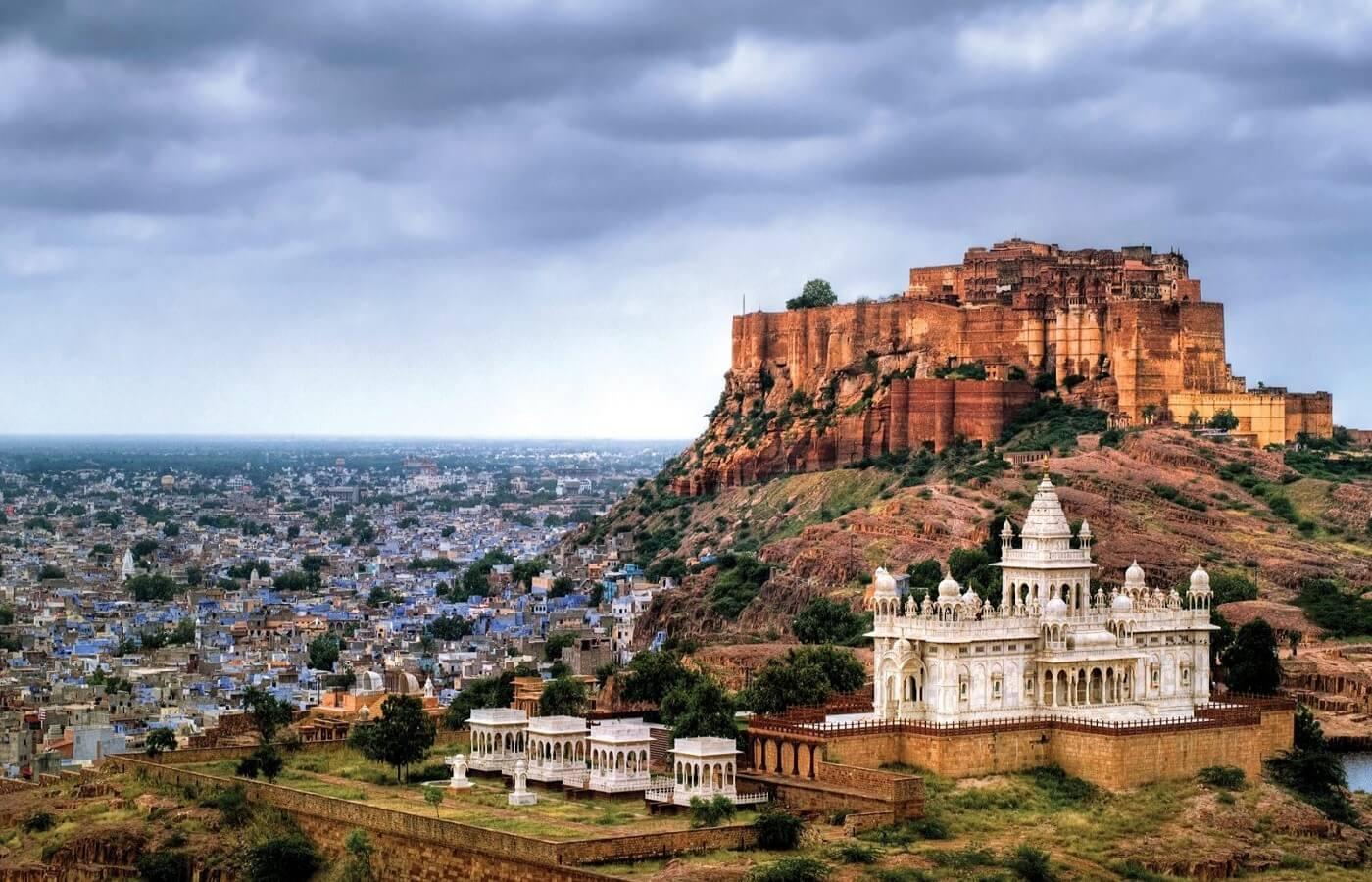5 Reasons to visit Rajasthan