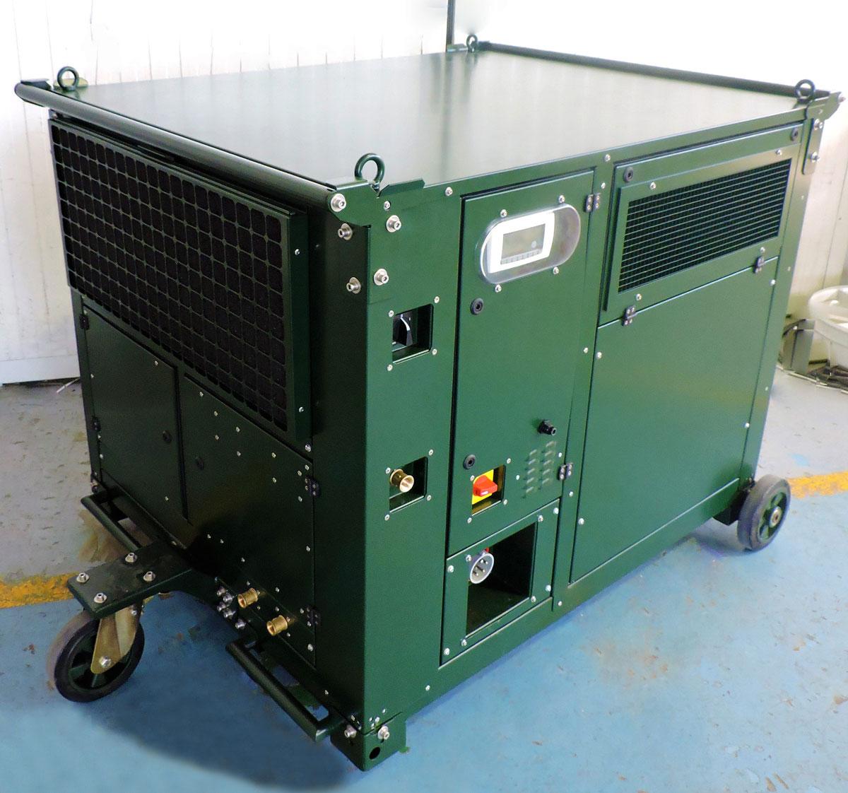 Atmospheric Water Generator in Pakistan